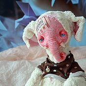 Куклы и игрушки handmade. Livemaster - original item Jumbo