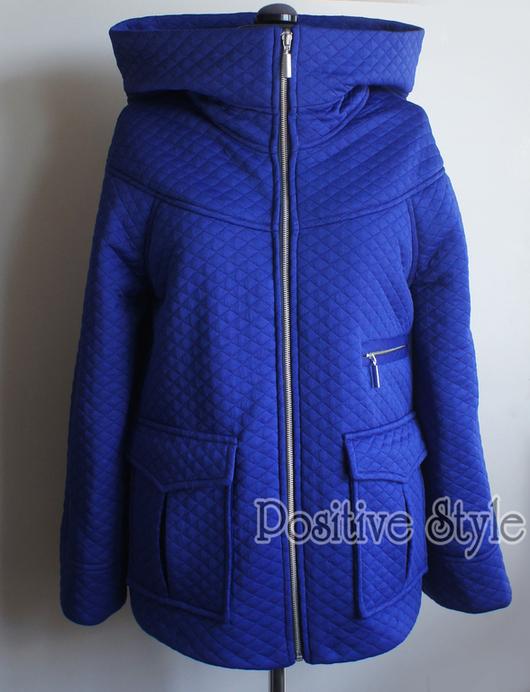 """Верхняя одежда ручной работы. Ярмарка Мастеров - ручная работа. Купить Куртка """"Николь"""". Handmade. Куртка, женская одежда, велюр"""