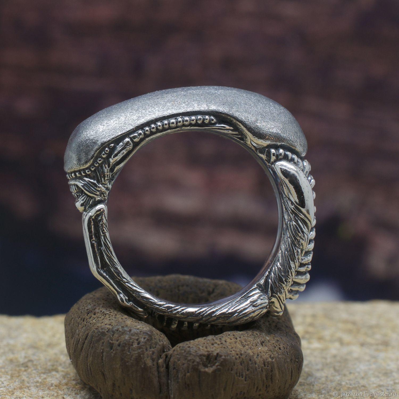 Xenomorph ring, Rings, Vladivostok,  Фото №1