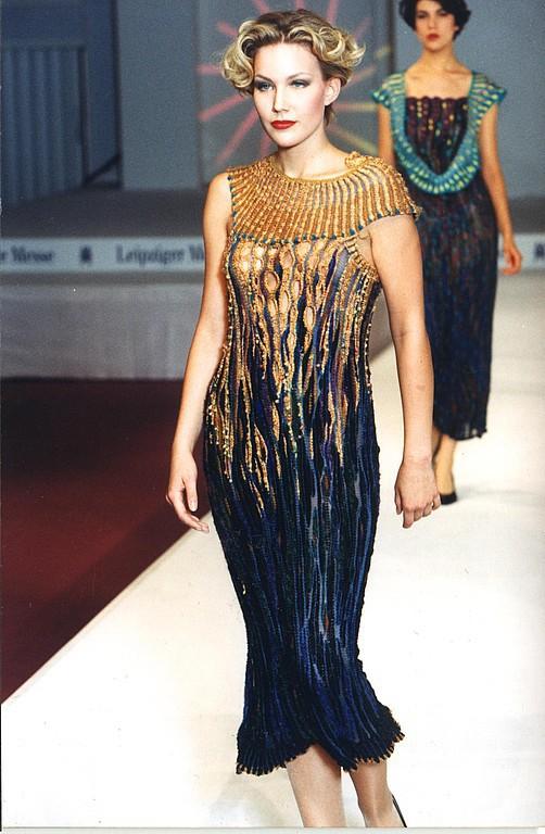 Golden Egypt (Leipzig 1995), Dresses, Ivanovo,  Фото №1