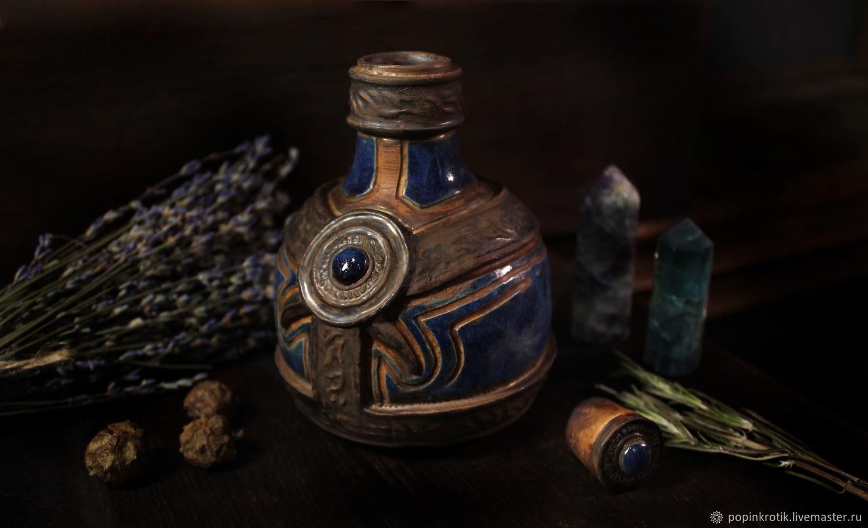 """Улучшенный Флакон """"Зелья Магии"""" (VI), Бутылки, Москва,  Фото №1"""