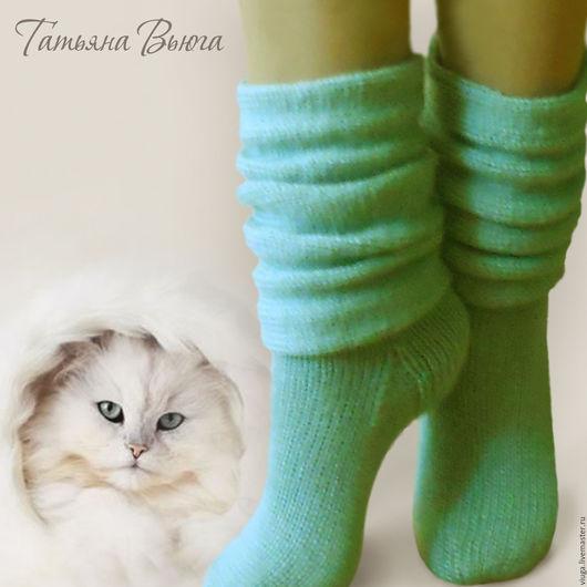Носки шерстяные, вязаные носки, носки для дома, домашние носки, носки вязаные спицами, сапожки вязаные, гетры вязаные, носки в подарок, носки купить, носки женские, носки зимние, носки на Новый год