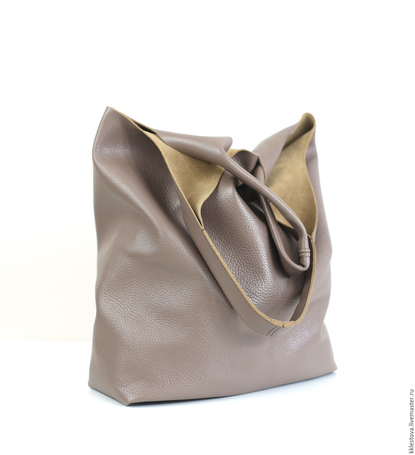 Bag - Bag Pack - large size with pocket, Sacks, Moscow,  Фото №1