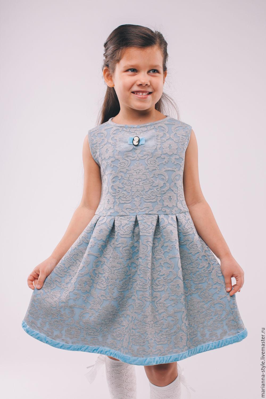 Купить платье для девочки