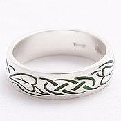 Украшения handmade. Livemaster - original item Ring ornament and enamel - 2. Handmade.