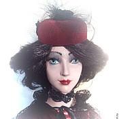 Куклы и игрушки handmade. Livemaster - original item Porcelain doll , Unique Doll ,ooak Handmade doll , Art doll, Handmade. Handmade.
