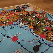 Куклы и игрушки ручной работы. Ярмарка Мастеров - ручная работа Звезда Африки образца 90-х годов Новая. Handmade.