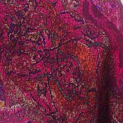 """Одежда ручной работы. Ярмарка Мастеров - ручная работа Жакет """"Индира"""". Handmade."""