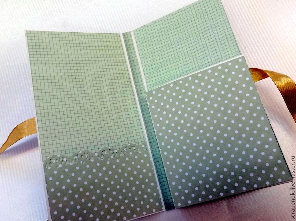 Как сделать кармашек в открытке для денег, открытки