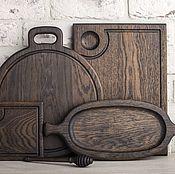 Для дома и интерьера handmade. Livemaster - original item Gift set for the kitchen, 5 items. Handmade.