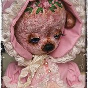Куклы и игрушки ручной работы. Ярмарка Мастеров - ручная работа Клементина.... Handmade.