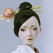 Куклы и игрушки ручной работы. Ярмарка Мастеров - ручная работа Саюри. Handmade.