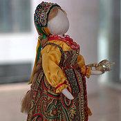 """Куклы и игрушки ручной работы. Ярмарка Мастеров - ручная работа Коллекционная кукла   """"Весна.Мечты"""". Handmade."""