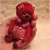 Куклы и игрушки ручной работы. Ярмарка Мастеров - ручная работа Клюковка. Handmade.