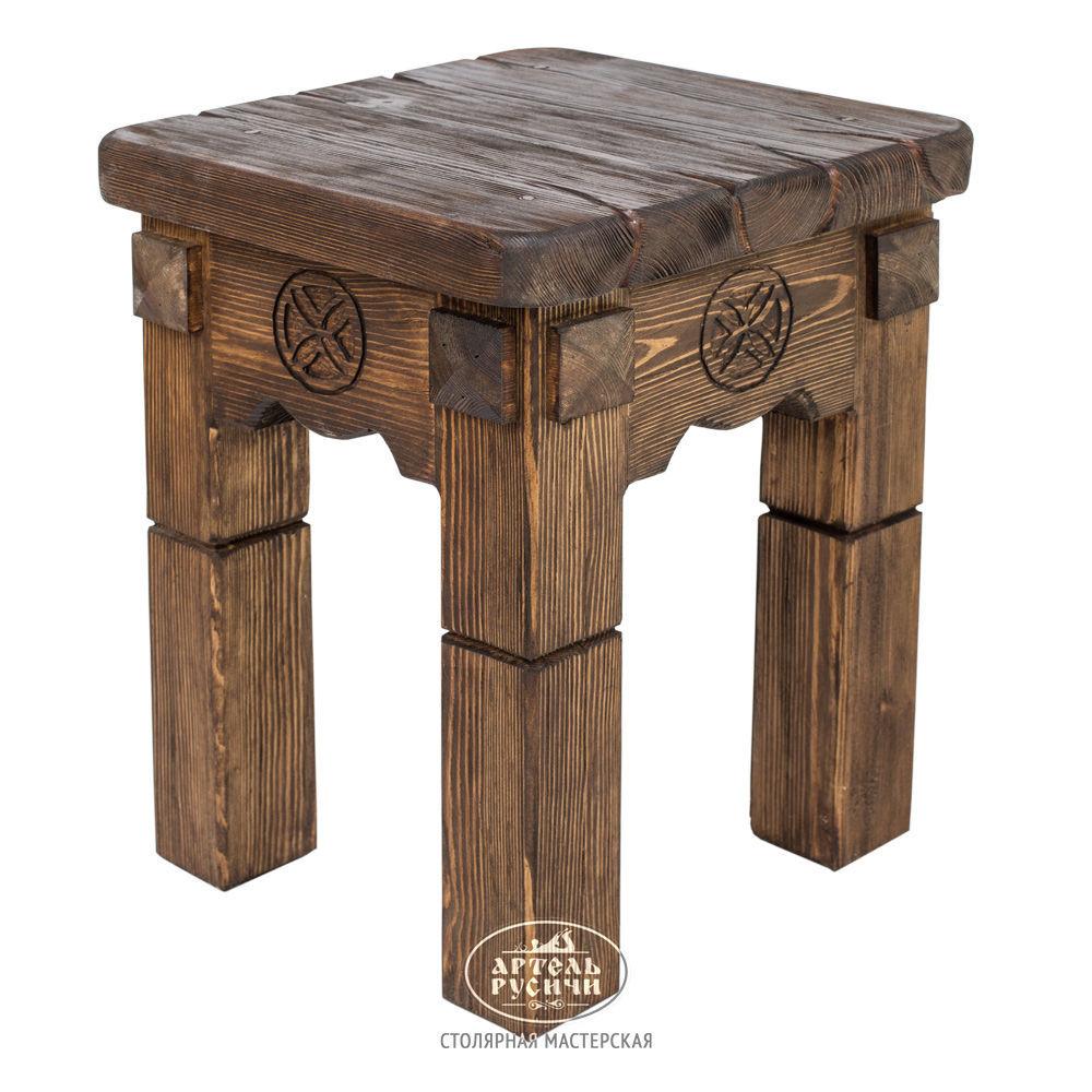 Стулья для сада и кафе изготовим на заказ и бережно доставим до вашего адреса в любом городе - стулья Кантри, стулья для бани, мебель в беседку, мебель под старину, мебель из сосны, состаренные стулья