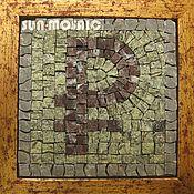 Сувениры и подарки handmade. Livemaster - original item Mosaic