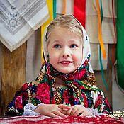Работы для детей, ручной работы. Ярмарка Мастеров - ручная работа ДУША-ДЕВИЦА. Handmade.