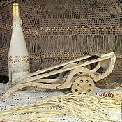 Подарки к праздникам ручной работы. Ярмарка Мастеров - ручная работа Дуэт.... Handmade.