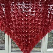 the story of a shawl for anita