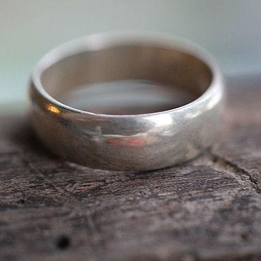 Украшения ручной работы. Ярмарка Мастеров - ручная работа 20 Кольцо серебряное. Handmade.