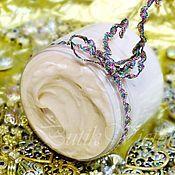 handmade. Livemaster - original item Cream-soap for the soul of East 300 ml. Handmade.