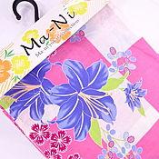 Винтаж ручной работы. Ярмарка Мастеров - ручная работа Женское,японское, летнее кимоно юката. Handmade.
