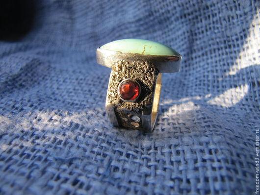 """Кольца ручной работы. Ярмарка Мастеров - ручная работа. Купить """"Космическое кольцо"""". Handmade. Серебряное кольцо, авторская работа, подарок"""