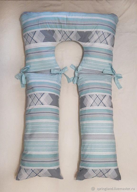 Подушка для беременных, для кормления , для сна, Подушки, Москва,  Фото №1