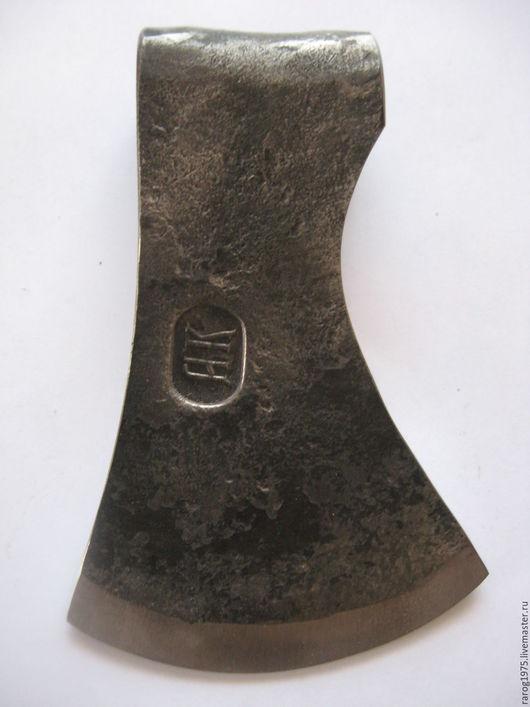 Топор для древнерусской рубки от Казачка Александра