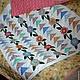 """Текстиль, ковры ручной работы. Ярмарка Мастеров - ручная работа. Купить Покрывало """" Лето"""". Handmade. Желтый, покрывало квилтинг"""
