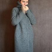 """Одежда ручной работы. Ярмарка Мастеров - ручная работа Пальто """"Ёжик в тумане"""". Handmade."""