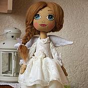 Куклы и игрушки ручной работы. Ярмарка Мастеров - ручная работа Ангел мой. Handmade.