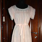 Одежда handmade. Livemaster - original item Negligee reconstruction. Handmade.