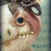 Куклы и игрушки ручной работы. Ярмарка Мастеров - ручная работа Хавря. Handmade.