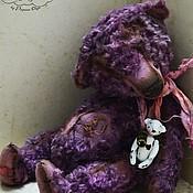 Куклы и игрушки ручной работы. Ярмарка Мастеров - ручная работа Lilac Dream...... Handmade.