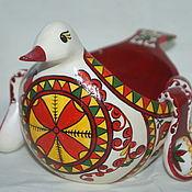 Русский стиль handmade. Livemaster - original item Bucket-Utica. Handmade.