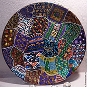 Посуда ручной работы. Ярмарка Мастеров - ручная работа Мексика. Handmade.
