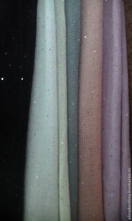Шарфы и шарфики ручной работы. Ярмарка Мастеров - ручная работа. Купить шарф палантин. Handmade. Однотонный, шарфик, палантин вязаный