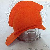Для дома и интерьера handmade. Livemaster - original item Helmet Emergency hat for baths and saunas. Handmade.