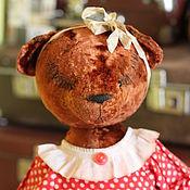 Куклы и игрушки ручной работы. Ярмарка Мастеров - ручная работа Оленька.. Handmade.