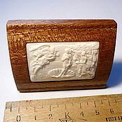 Set handmade. Livemaster - original item Miniature