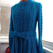 Одежда ручной работы. Ярмарка Мастеров - ручная работа Пальто расклешенное. Handmade.
