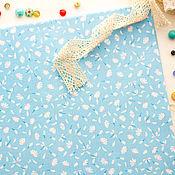 Материалы для творчества ручной работы. Ярмарка Мастеров - ручная работа (№85)Ткань бязь хлопок 100% для тильд, шитья и пэчворка. Handmade.