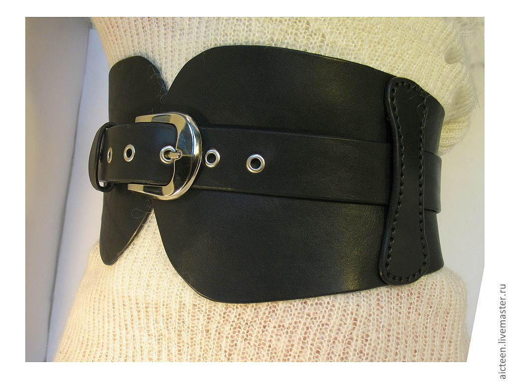 Где можно купить широкий кожаный ремень ремень женский kenzo