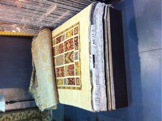 Текстиль, ковры ручной работы. Ярмарка Мастеров - ручная работа. Купить Ковер ручной работы 1,7х2,4. Handmade.