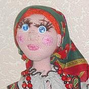 Куклы и игрушки ручной работы. Ярмарка Мастеров - ручная работа СИМА кукла ручной работы. Handmade.