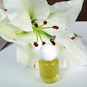 Косметика ручной работы handmade. Livemaster - original item perfume