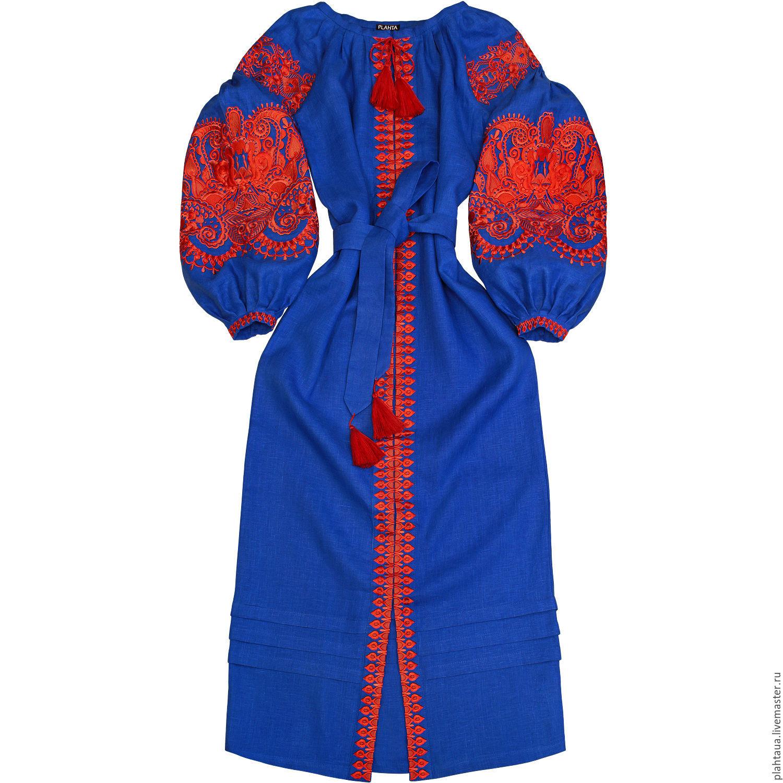 """Длинное платье """"Східна Казка"""", Dresses, Kiev,  Фото №1"""