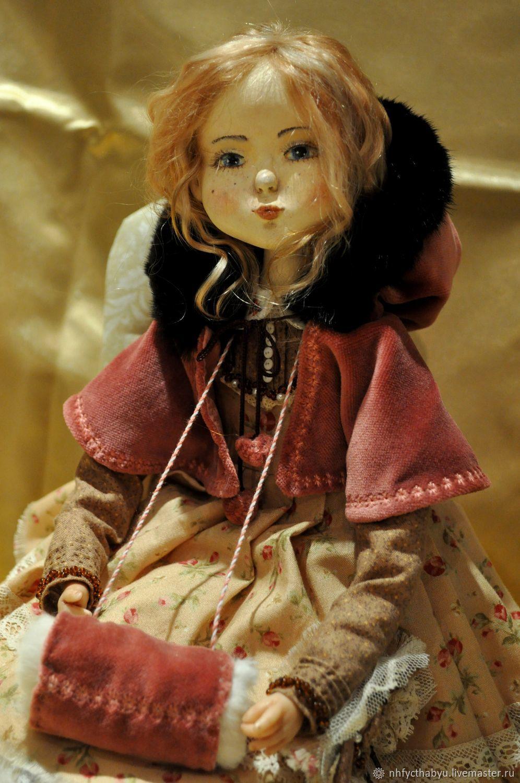 Дорогая эксклюзивные куклы с натуральными волосами