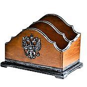 Для дома и интерьера handmade. Livemaster - original item Bureau
